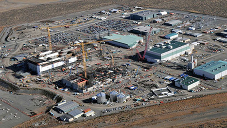 'Construction flaws' in six Hanford nuclear waste tanks, 13 more may ... | How a strong OHS culture translates into profits | Scoop.it