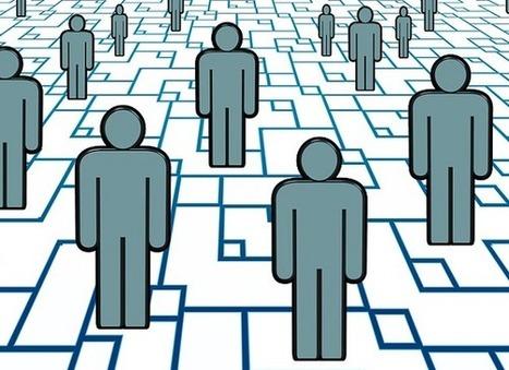 Facebook : et vous pensiez que votre liste d'amis était protégée ? | Actus web | Scoop.it