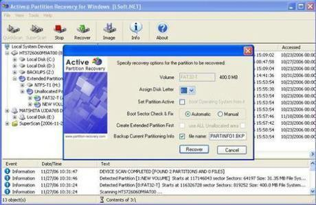 Active Partition Recovery Pro 12 Crack with Serial Key Full | Hit Pc Softwares | Scoop.it