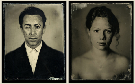 • Jody Ake Photography • | wet plate collodion | Scoop.it