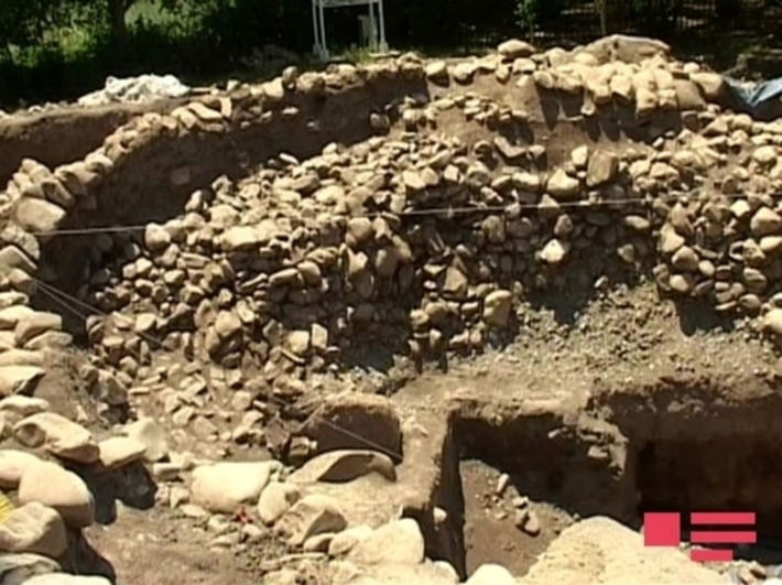 3,000-year-old burial mound discovered in Azerbaijan | Archaeology News Network | Kiosque du monde : Asie | Scoop.it