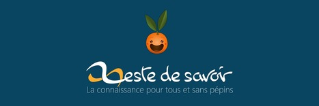 Zeste de savoir : Tutoriels informatique et scientifique | Time to Learn | Scoop.it