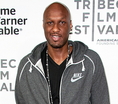 "Lamar Odom ""Opened His Eyes"": Details - Us Weekly 