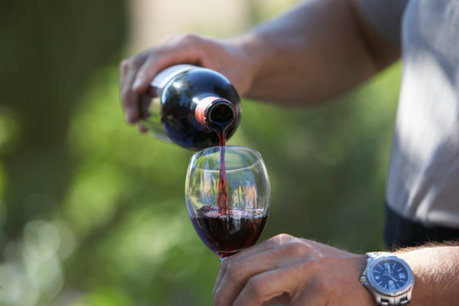 New Year's Wine Picks from Culinary Insiders | Zagat Blog | A Toast To Me | Scoop.it