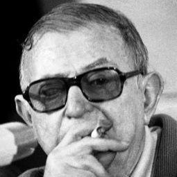 Settling the score between Camus and Sartre - Haaretz | Psych | Scoop.it