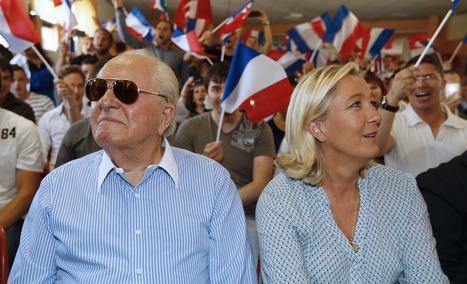 Jeanne, le micro-parti de Marine Le Pen,estmis en examen dans l'enquête sur le financement du FN | Think outside the Box | Scoop.it