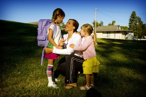 """""""Make Good Decisions"""" – A Powerful Way to Say Goodbye 