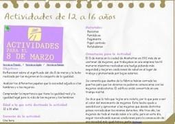 Colección de materiales de Coeducación para todas las etapas 2014 | palomacarrillod | Scoop.it