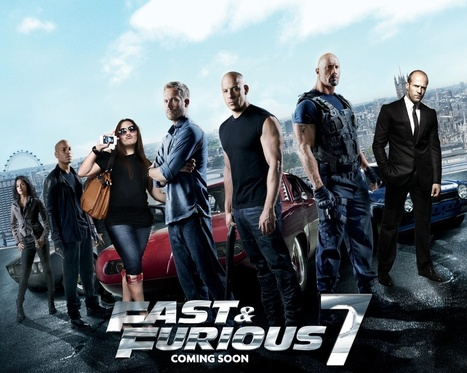 Fast & Furious 7 Latest Hd Sexy Pics, Photos, Movie Stills | Actress Wallpapers Hd | Scoop.it