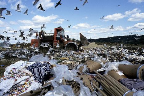 L'UE veut recycler 70 % des déchets à l'horizon 2030 | Les éco-activités dans le monde | Scoop.it