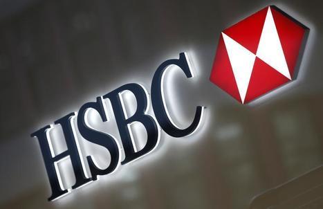 How Data Analysis Impoved HSBC | Big Data & Digital Marketing | Scoop.it