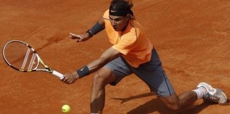 Roland-Garros : Babolat invente la raquette du futur | Le meilleur de l'innovation sportive | Scoop.it