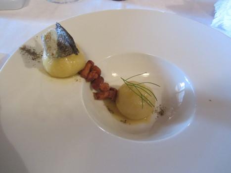 GRAZIANO PREST: LA CUCINA STELLATA DEL RISTORANTE TIVOLI. | EATING AND COOKING. | Scoop.it