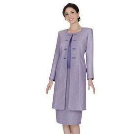 Finest Destination to Avail the Church Suits for Women | womens clothing | Scoop.it