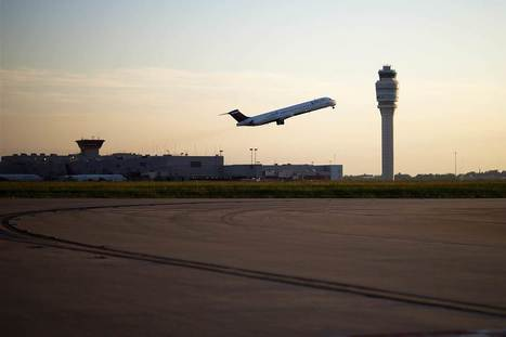 Airlines Improve On-Time Performance, But Complaints Climb Sharply | Kickin' Kickers | Scoop.it