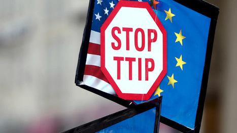 'Post-democracy': TTIP talks could undermine human rights - UN official | Global politics | Scoop.it