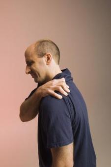 Shoulder Sprain Exercises | everett ce | Scoop.it