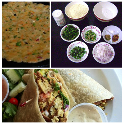 Recipe for Cancer Patients – Rock and Roll / DietKart Official Blog | Healthy Recepies for Patients | Scoop.it