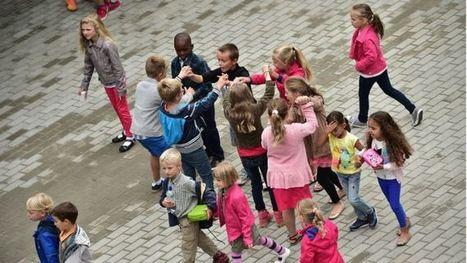 1 op de 6 jongeren spreekt thuis geen Nederlands | Effectieve leerstrategien voor de toekomst | Scoop.it