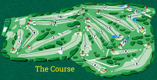 Augusta and Golf Facts & Figures [INFOGRAPHIC] - Infographics & Data Visualization | Golf Infographics | Scoop.it