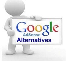 Top 20 Google Adsense Alternatives 2013 - Alltechub | AllTechub | Scoop.it