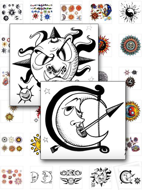 Colección Exclusiva de Tatuajes   Galeria de Diseños Espectaculares   Arts & Entertainment   Scoop.it