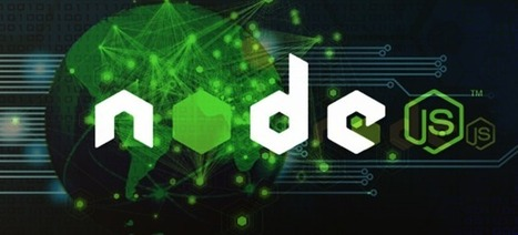 Node.Js Web Application Framework- New Platform For Designing Real Time Websites | javascript node.js | Scoop.it