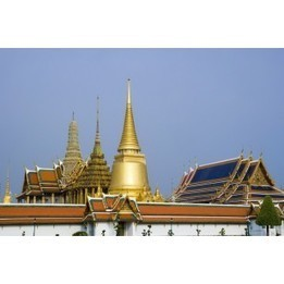Amazing Bangkok Half Day Private Tour | Discover amazing Thailand | Scoop.it