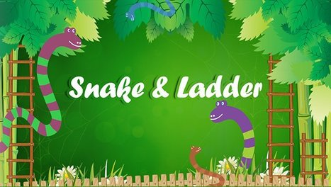 Snake and ladders is a game meant for all age brackets! | Android & IOS  Application Development | Scoop.it