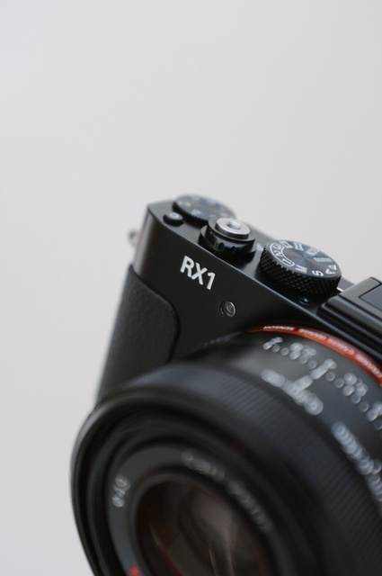 Sony RX1 Review | Sony RX1 | Scoop.it