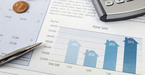 Immobilier 2013 : prêts, avantages, plus-values, aides fiscales... | Financer le maintien à domicile | Scoop.it