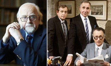 Sir Antony Jay, creator of Yes, Minister, dies aged 86   News we like   Scoop.it