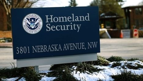 Report: Homeland Security Lost More Than 1,300 Badges and Credentials | Jeff Morris | Scoop.it