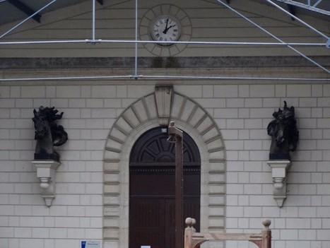 Goustranville La célèbre école vétérinaire pour chevaux d'Alfort s'installe en Normandie | Charentonneau | Scoop.it