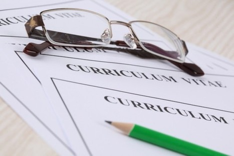 Aspectos que los reclutadores consideran para seleccionar un curriculum vitae   ¿Qué es el Comportamiento organizacional?   Scoop.it