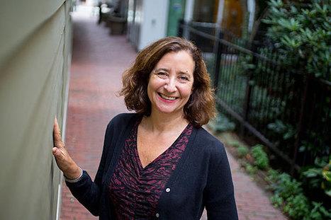 Poetry spreads its web | Tanya Joosten's MOOCs | Scoop.it