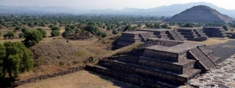 Estudian antiguos suelos de las civilizaciones teotihuacana y maya | ArqueoNet | Scoop.it