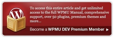 All about Blog Tracking | WPMU DEV – The WordPress Experts | JournEdu | Scoop.it