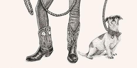 Le faux pas des bottes western | L'actu country pour les pottoks | Scoop.it