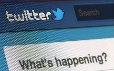 Seulement 3% de nouveaux utilisateurs actifs de plus pour Twitter en 1 an ! | Geeks | Scoop.it