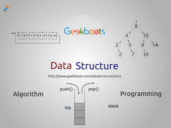 Data Structure   Learn programming with examples   Scoop.it