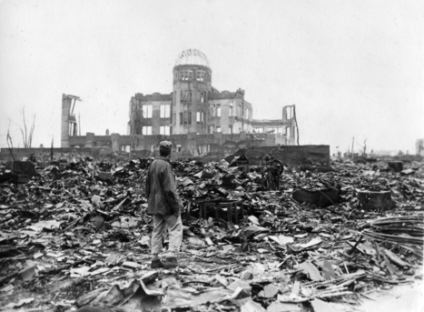 Hiroshima and the Inheritance of Trauma - The New Yorker | Outbreaks of Futurity | Scoop.it