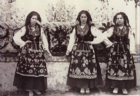 Histoire(s) de familles du monde : traditions portugaises, de mères en filles > | Ecrire l'histoire de sa vie ou de sa famille | Scoop.it