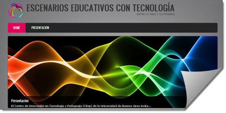 Curso online para educadores sobre la integración de las TIC en la enseñanza.- | iEARN Pangea. Educar per unir | Scoop.it
