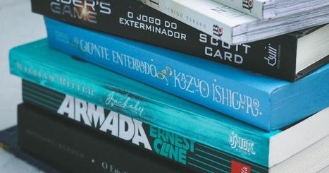 CONCLUINDO O MÊS: JULHO | 2016 | Cheirando Livros | Ficção científica literária | Scoop.it
