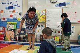 New Bilingual Education Focuses on Dual Mastery, Heritage - Texas Tribune | ¡CHISPA!  Dual Language Education | Scoop.it