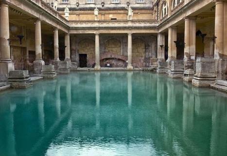 L'histoire de la piscine, 5000 ans de bonheur | Piscine, natation | Scoop.it