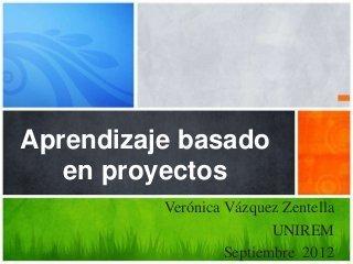 Aprendizaje basado en proyectos | Educación, Tic y más | Aprendizaje informal | Scoop.it