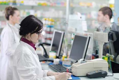 Vente de médicaments hors des pharmacies: plus d'un français sur deux contre | Les News Pharmacie | Scoop.it