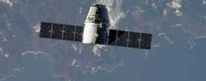 CRS-3 Dragon set for Easter Sunday ISS arrival | NASASpaceFlight.com | The NewSpace Daily | Scoop.it